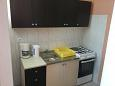 Kitchen - Apartment A-11133-b - Apartments and Rooms Selce (Crikvenica) - 11133