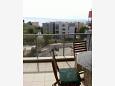 Balcony - view - Studio flat AS-11135-a - Apartments Split (Split) - 11135