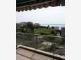 Balcony - view - Studio flat AS-11135-a - Apartments Split (Split) - 11135
