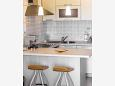 Kitchen - Studio flat AS-11135-a - Apartments Split (Split) - 11135