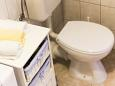 Bathroom - Studio flat AS-11135-a - Apartments Split (Split) - 11135