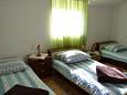 Bedroom 2 - Apartment A-11141-a - Apartments Velić (Zagora) - 11141
