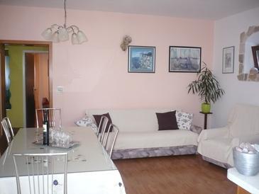Apartment A-11144-a - Apartments Okrug Donji (Čiovo) - 11144