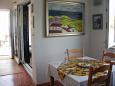 Dining room - Apartment A-11146-a - Apartments Uvala Donja Kruščica (Šolta) - 11146