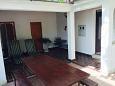 Biograd na Moru, Terrace u smještaju tipa apartment, WIFI.