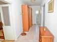 Hallway - Apartment A-11151-a - Apartments Zadar (Zadar) - 11151