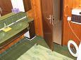 Ližnjan, Bathroom u smještaju tipa apartment, WIFI.