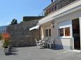 Property Ičići (Opatija) - Accommodation 11154 - Apartments with pebble beach.