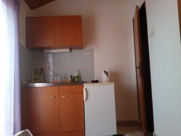 Studio flat AS-11155-d - Apartments Podaca (Makarska) - 11155