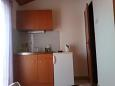 Kitchen - Studio flat AS-11155-d - Apartments Podaca (Makarska) - 11155