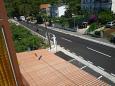 Balcony 2 - view - Studio flat AS-11155-e - Apartments Podaca (Makarska) - 11155
