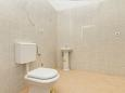 Toilet - House K-11156 - Vacation Rentals Dračevica (Brač) - 11156