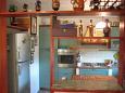 Kitchen - Apartment A-11158-a - Apartments Ližnjan (Medulin) - 11158