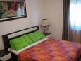 Bedroom 1 - Apartment A-11158-a - Apartments Ližnjan (Medulin) - 11158