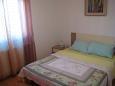 Bedroom 2 - Apartment A-11158-a - Apartments Ližnjan (Medulin) - 11158