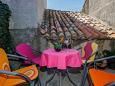 Balcony - House K-11165 - Vacation Rentals Kaštel Štafilić (Kaštela) - 11165