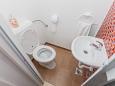 Toilet - House K-11165 - Vacation Rentals Kaštel Štafilić (Kaštela) - 11165