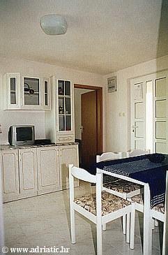 Apartment A-1117-d - Apartments Rogoznica (Rogoznica) - 1117