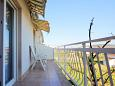 Balcony - Apartment A-11171-a - Apartments Seget Donji (Trogir) - 11171