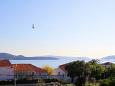 Balcony - view - Apartment A-11171-a - Apartments Seget Donji (Trogir) - 11171