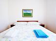 Bedroom 1 - Apartment A-11171-a - Apartments Seget Donji (Trogir) - 11171