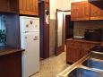Kitchen - House K-11172 - Vacation Rentals Valbandon (Fažana) - 11172