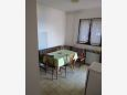 Dining room - Apartment A-11175-c - Apartments Rabac (Labin) - 11175