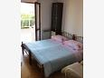 Bedroom 1 - Apartment A-11175-c - Apartments Rabac (Labin) - 11175