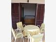 Terrace - Apartment A-11175-c - Apartments Rabac (Labin) - 11175