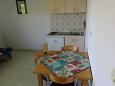Kitchen - Apartment A-11189-b - Apartments Hodilje (Pelješac) - 11189