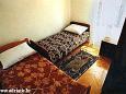 Bedroom 4 - Apartment A-1119-a - Apartments Kanica (Rogoznica) - 1119
