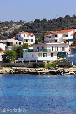 Property Kanica (Rogoznica) - Accommodation 1119 - Apartments near sea.