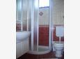 Bathroom 1 - Apartment A-11191-b - Apartments Drage (Biograd) - 11191