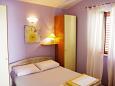 Bedroom 1 - Apartment A-11191-b - Apartments Drage (Biograd) - 11191