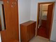 Mastrinka, Hallway u smještaju tipa apartment, WIFI.