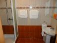 Bathroom - Apartment A-11192-a - Apartments Mastrinka (Čiovo) - 11192