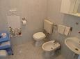 Bathroom 1 - House K-11196 - Vacation Rentals Vrsi - Mulo (Zadar) - 11196
