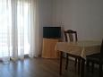 Living room - Apartment A-11197-a - Apartments Seline (Paklenica) - 11197