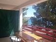 Terrace - Apartment A-11197-a - Apartments Seline (Paklenica) - 11197