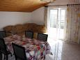 Dining room - Apartment A-11201-b - Apartments Sukošan (Zadar) - 11201