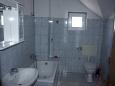 Bathroom - Apartment A-11201-b - Apartments Sukošan (Zadar) - 11201