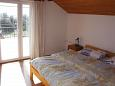 Bedroom 1 - Apartment A-11201-b - Apartments Sukošan (Zadar) - 11201