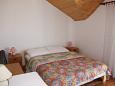 Bedroom 2 - Apartment A-11201-b - Apartments Sukošan (Zadar) - 11201
