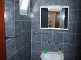 Bathroom - Studio flat AS-11201-a - Apartments Sukošan (Zadar) - 11201