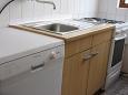 Kitchen - Apartment A-11214-a - Apartments Vinišće (Trogir) - 11214