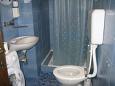 Bathroom - Apartment A-11214-a - Apartments Vinišće (Trogir) - 11214