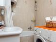 Bathroom - Apartment A-11215-a - Apartments Cavtat (Dubrovnik) - 11215