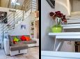Living room - Apartment A-11221-a - Apartments Split (Split) - 11221