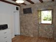 Living room - House K-11223 - Vacation Rentals Poljane (Opatija) - 11223
