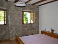 Bedroom - House K-11223 - Vacation Rentals Poljane (Opatija) - 11223